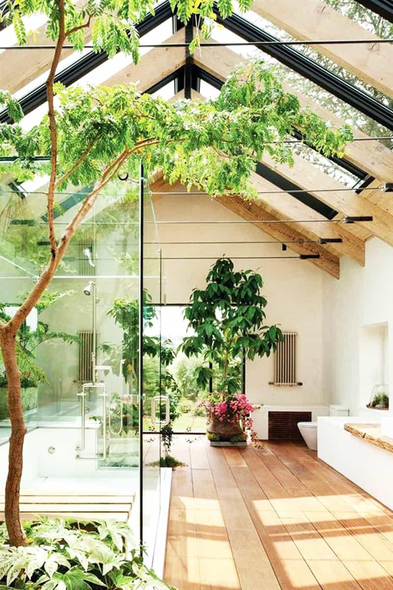 skylight bathroom designrulz (4)