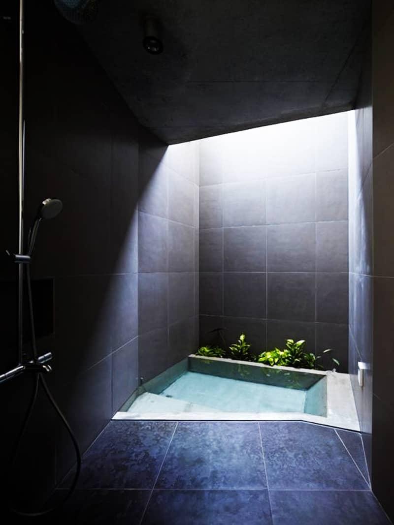 skylight bathroom designrulz (7)