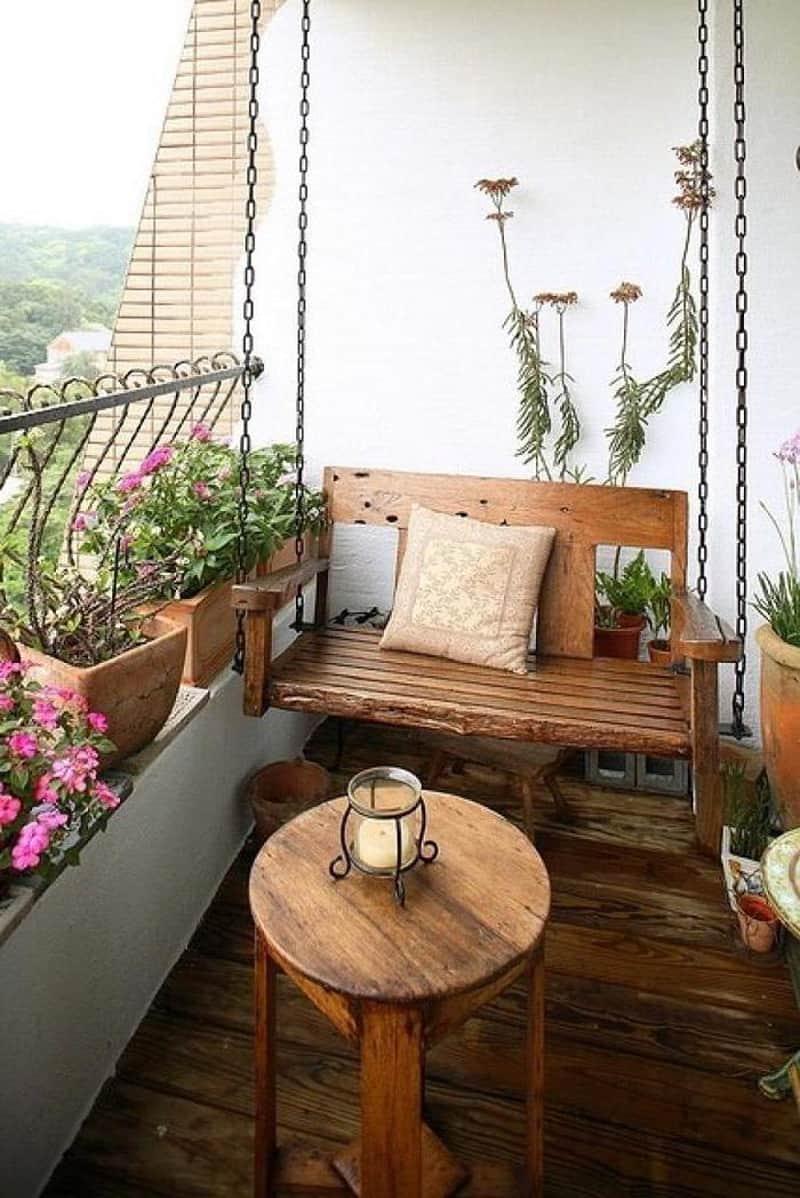 Balcony Design Ideas Get Your Balcony Ready For Summer!