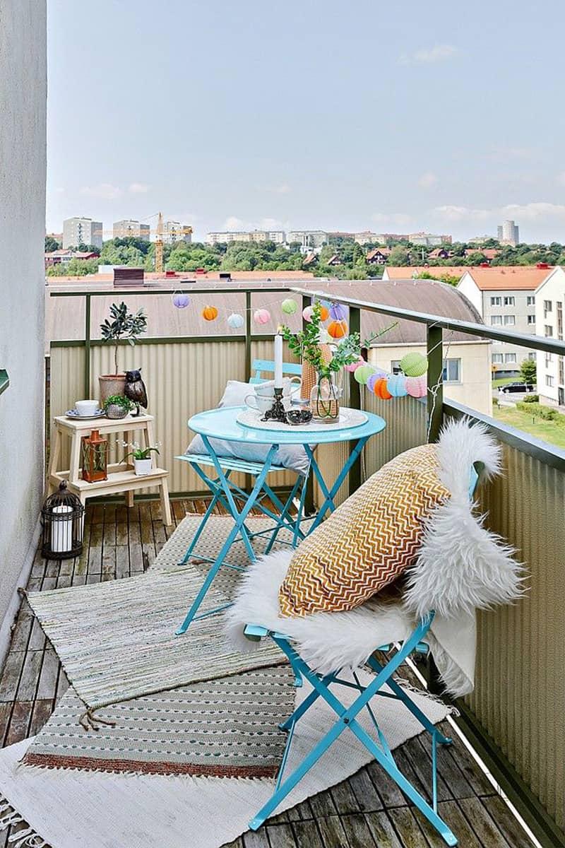 Balcony Ready For Summer designrulz (1)