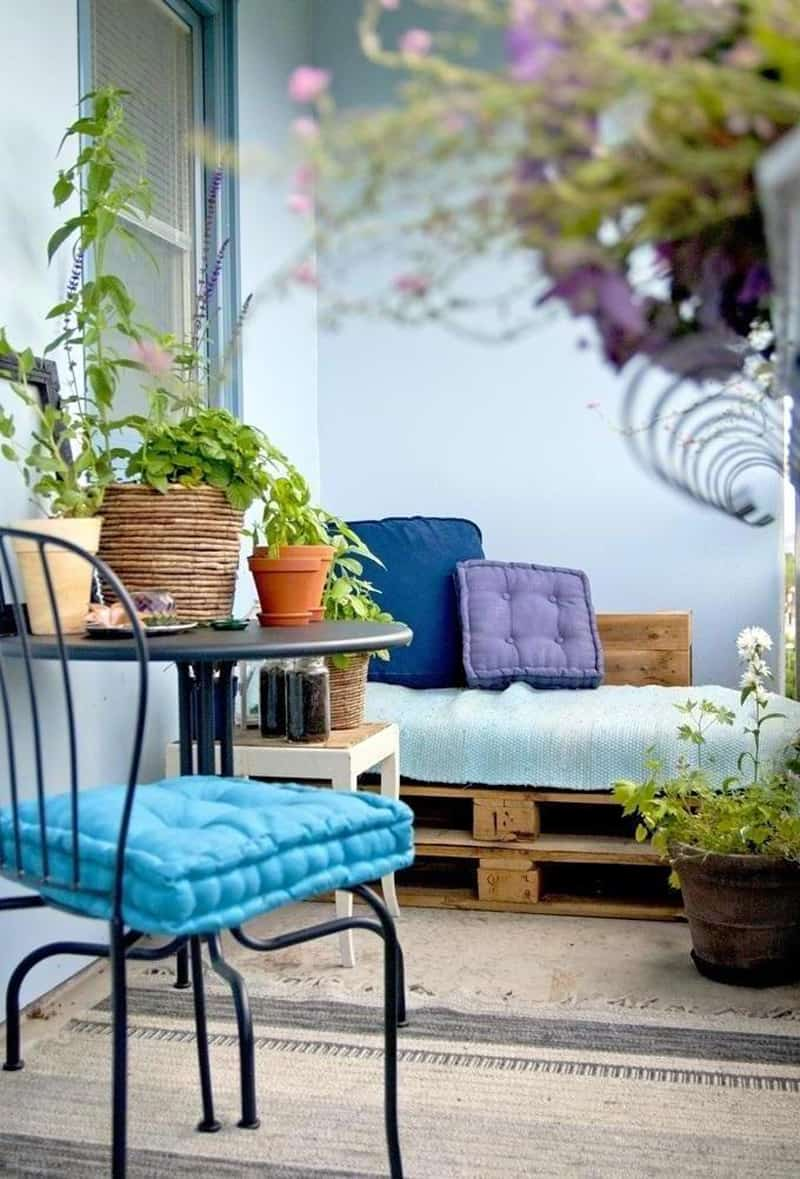 Balcony Design Ideas Get Your Balcony Ready For Summer