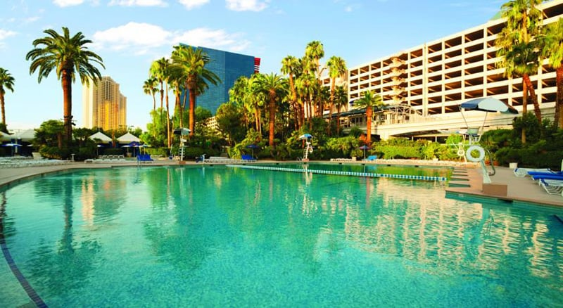 Bally's Las Vegas Hotel & Casino (1)
