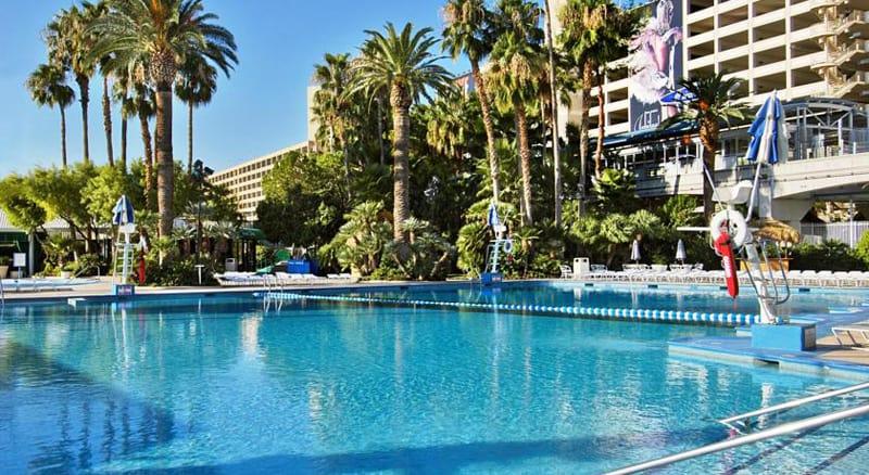 Bally's Las Vegas Hotel & Casino (2)