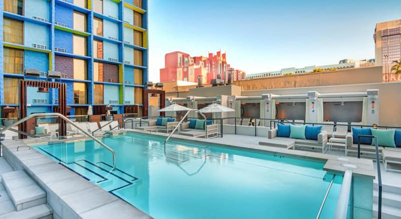 The LINQ Hotel and Casino (1)