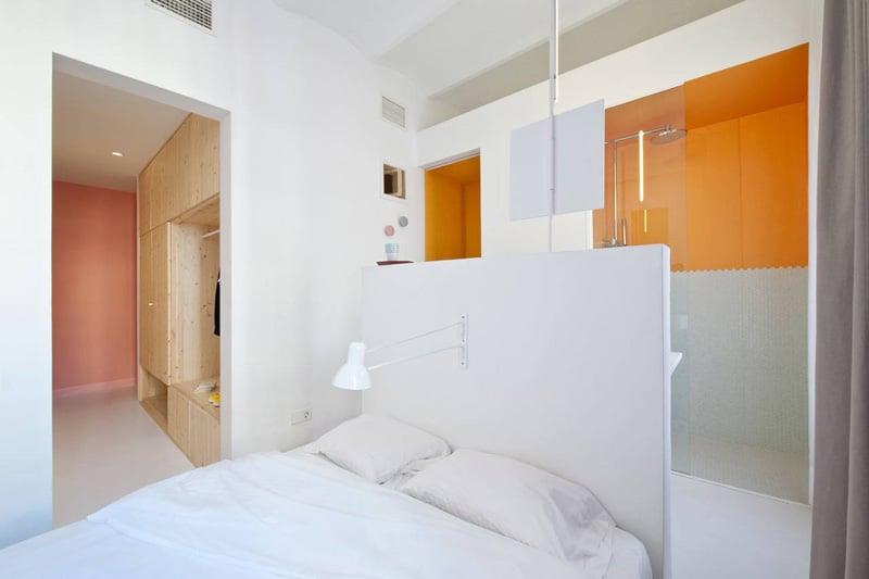 Tyche Apartment, Barcelona, Spain designrulz (1)