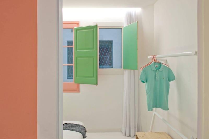 Tyche Apartment, Barcelona, Spain designrulz (12)