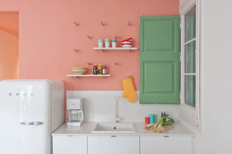 Tyche Apartment, Barcelona, Spain designrulz (5)