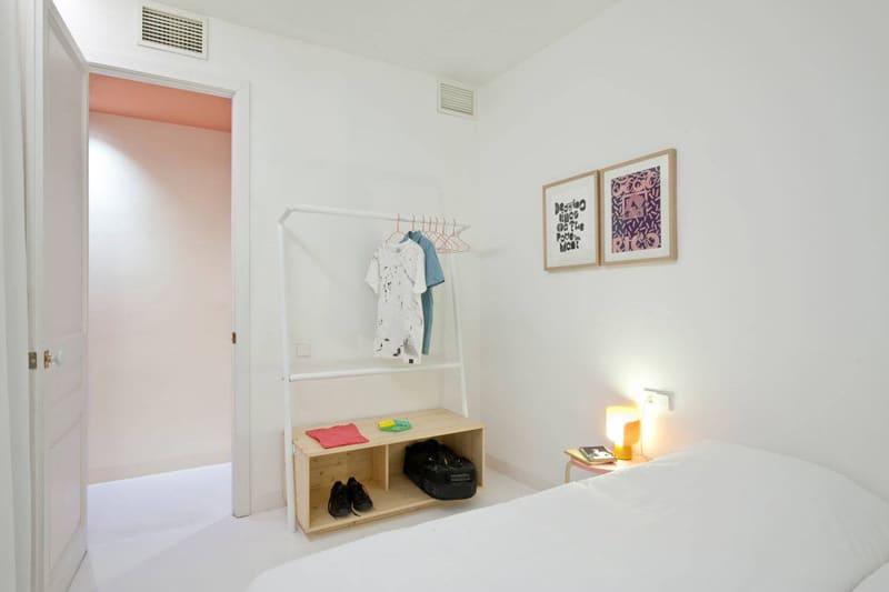 Tyche Apartment, Barcelona, Spain designrulz (9)