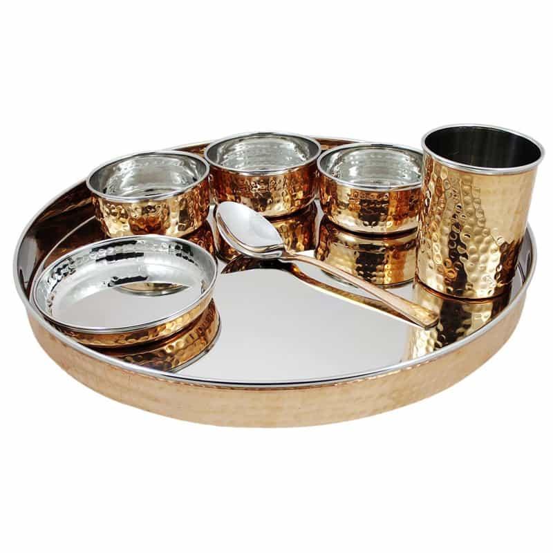 Artisan Glass Bowl