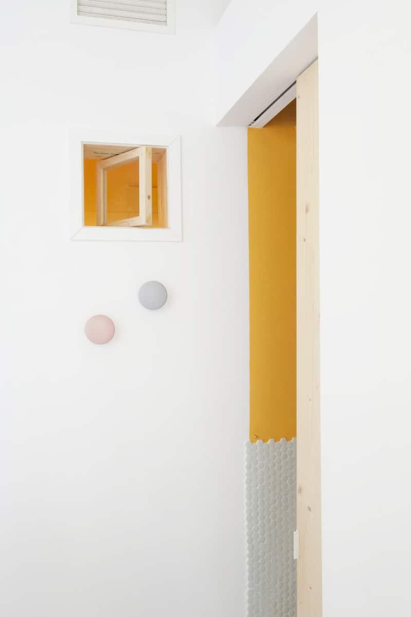 designrulz Tyche Apartment, Barcelona, Spain (1)