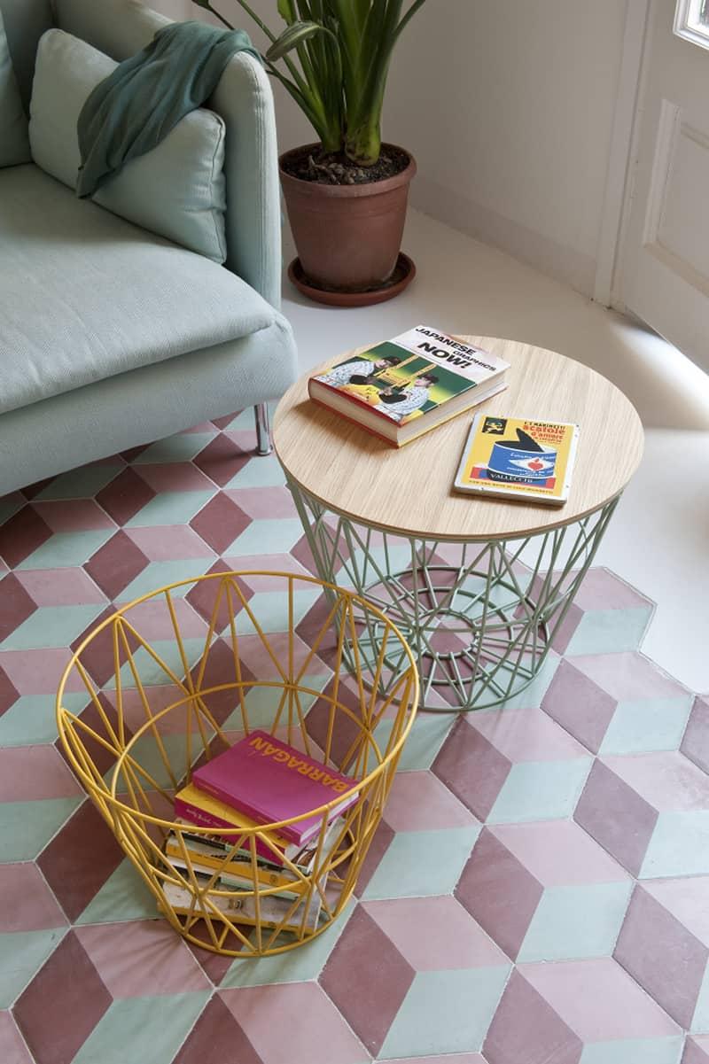 designrulz Tyche Apartment, Barcelona, Spain (2)