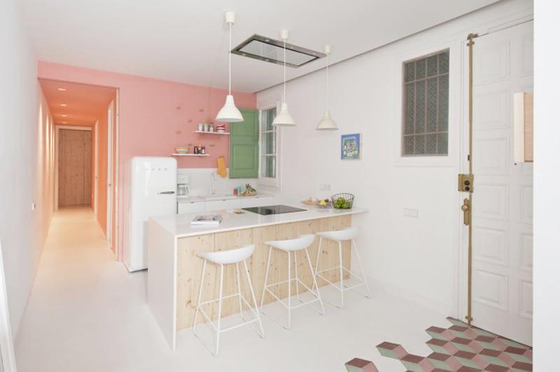 designrulz Tyche Apartment, Barcelona, Spain designrulz (1)