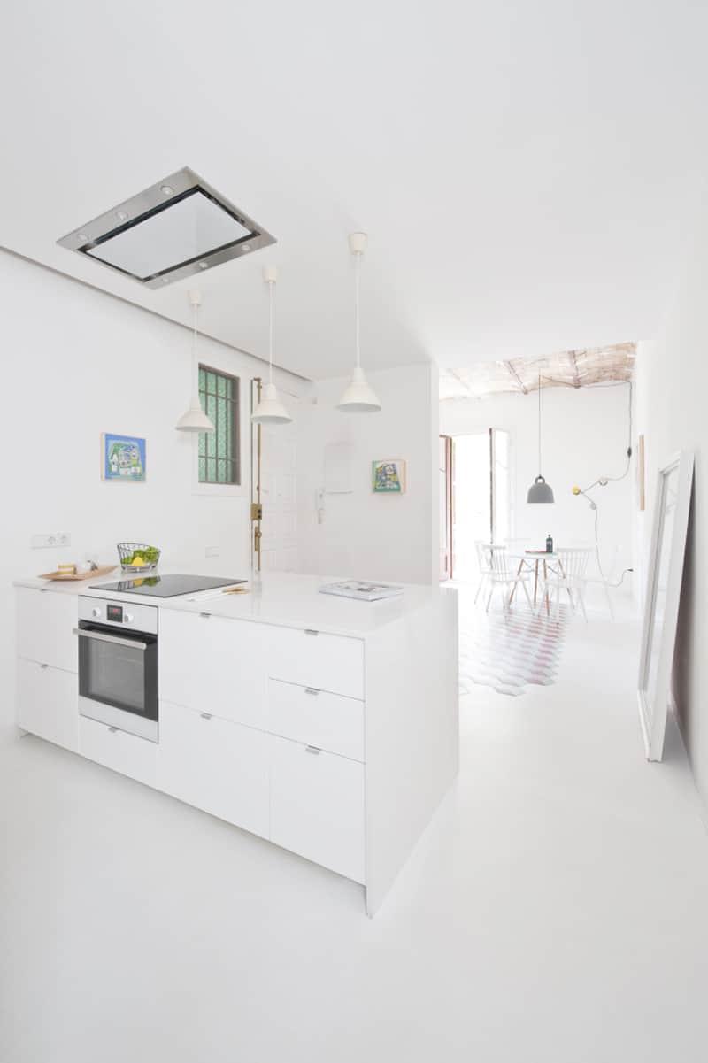 designrulz Tyche Apartment, Barcelona, Spain designrulz (2)