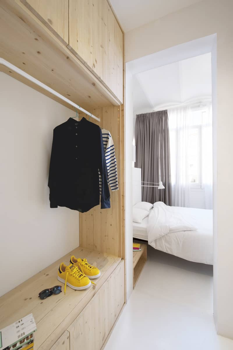 designrulz Tyche Apartment, Barcelona, Spain designrulz (4)
