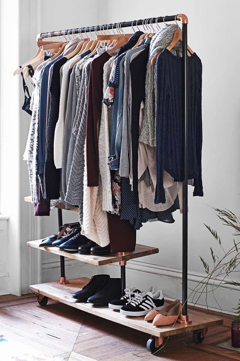 I Don T Have A Closet Home Design Ideas And Pictures