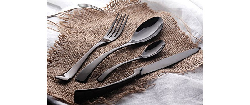 15 Modern Flatware Sets You Can Buy Right Know!