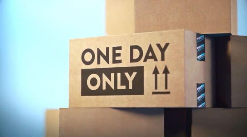 Ngày Amazon Prime (3)