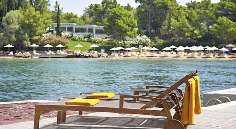 Astir Palace Beach Athens (1)