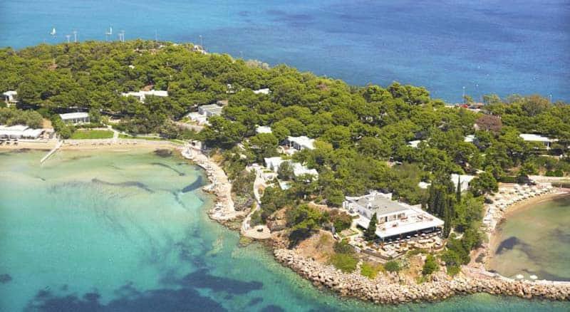 Astir Palace Beach Athens (4)