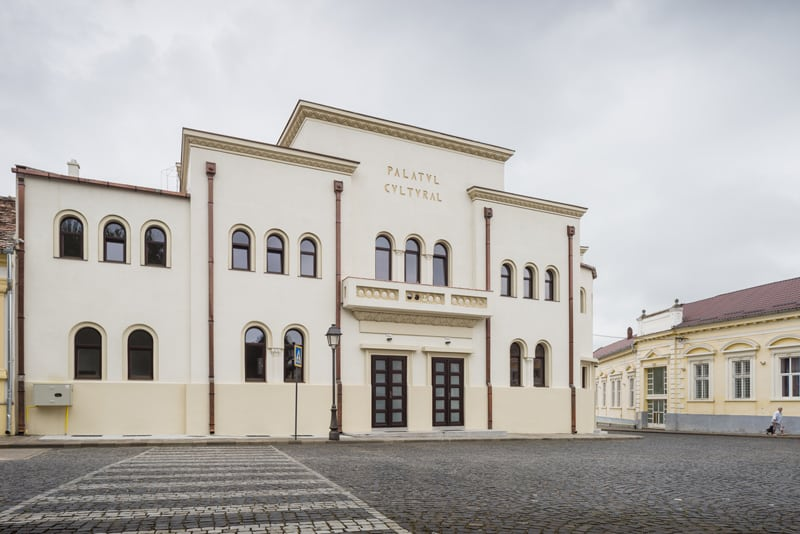 Blaj Cultural Palace-designrulz (11)