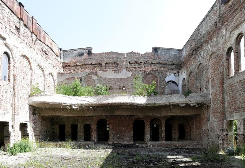 Blaj Cultural Palace-designrulz (2)