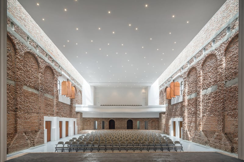 Blaj Cultural Palace-designrulz (3)