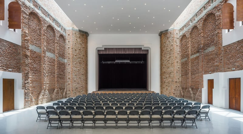 Blaj Cultural Palace-designrulz (5)