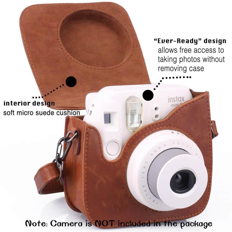 Fujifilm INSTAX Mini (2)