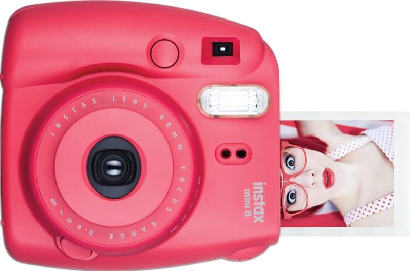 Fujifilm INSTAX Mini_ (2)