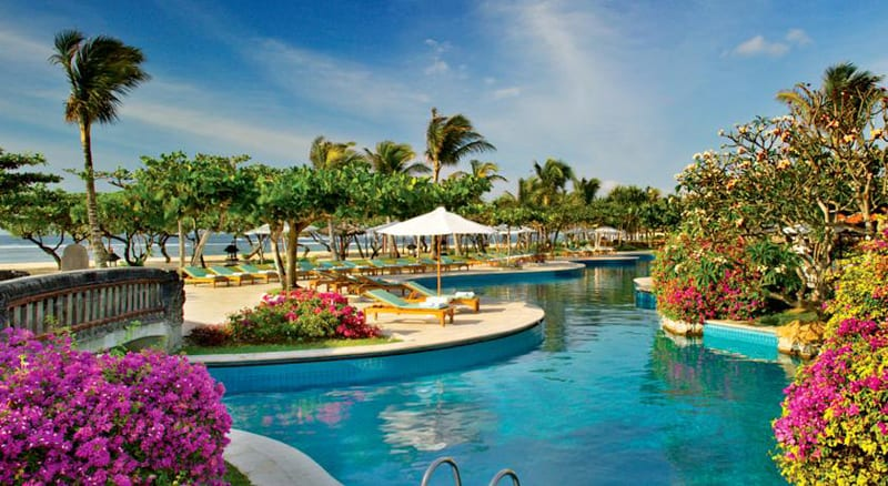 Grand Hyatt Bali (1)