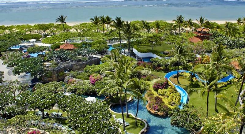 Grand Hyatt Bali (3)