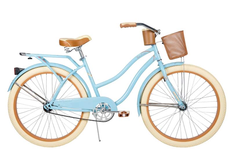 Huffy Nel Lusso Women Cruiser Bike