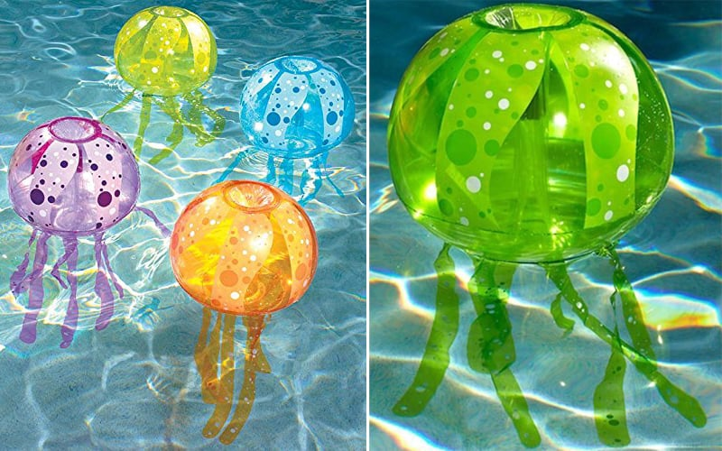 8 Must Have Summer Pool Accessories And Toys That You Can