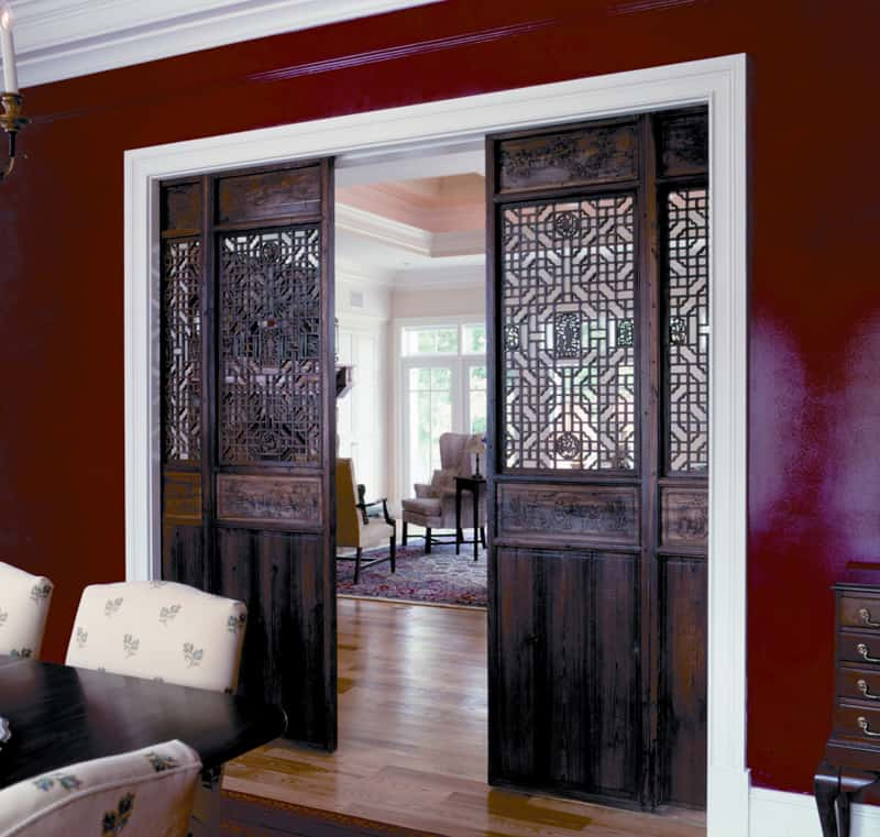 Introducing The New Modern Home: Ideas Of How To Introduce Barn Doors In A Modern Home