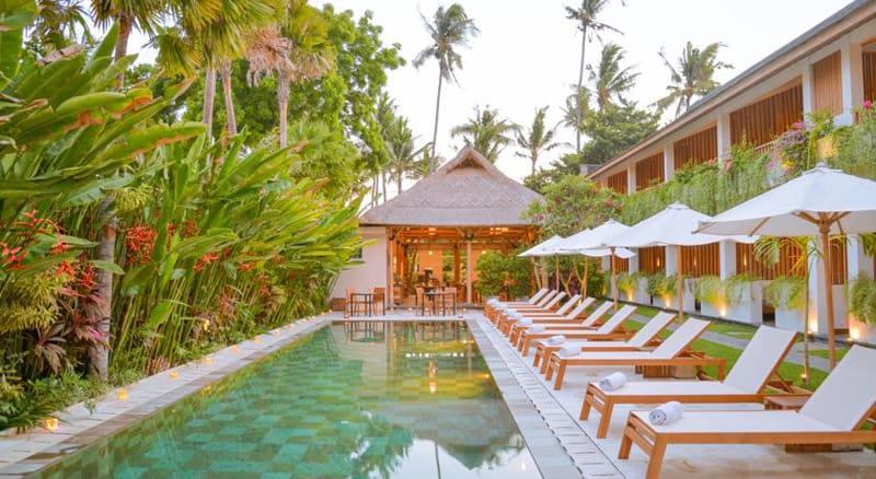 The Open House Jimbaran Bali (1)