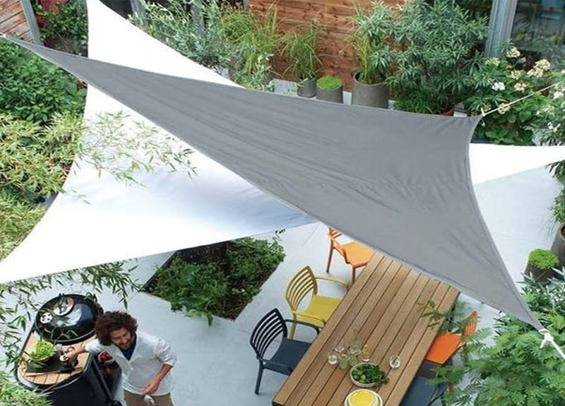 Exceptional Shade Solutions for Outdoor Rooms