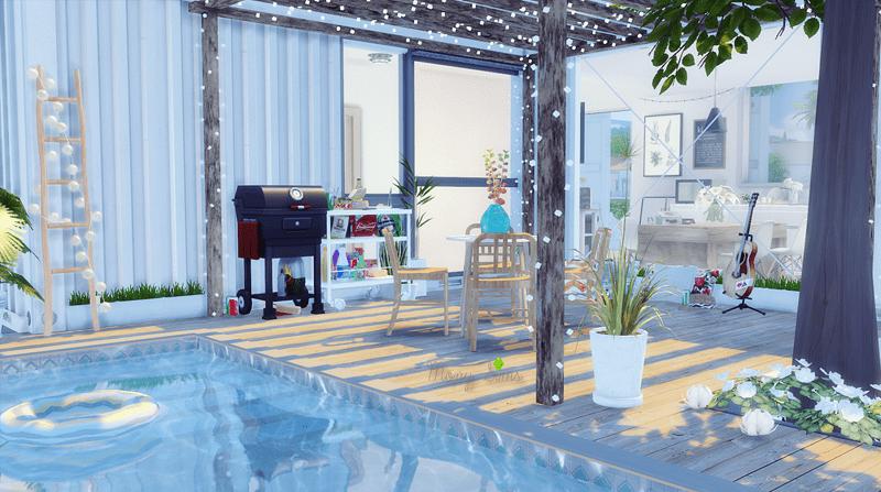 designrulz Pool house contemporary patio (1)