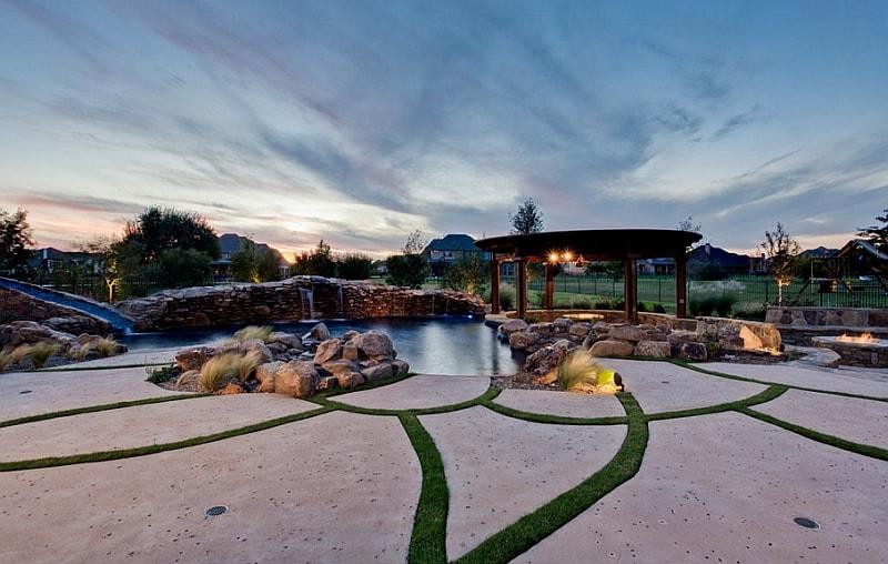 designrulz Pool house contemporary patio (5)