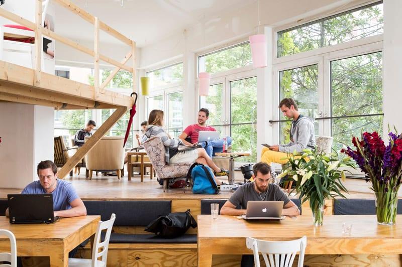 Coworking Space designrulz (15)
