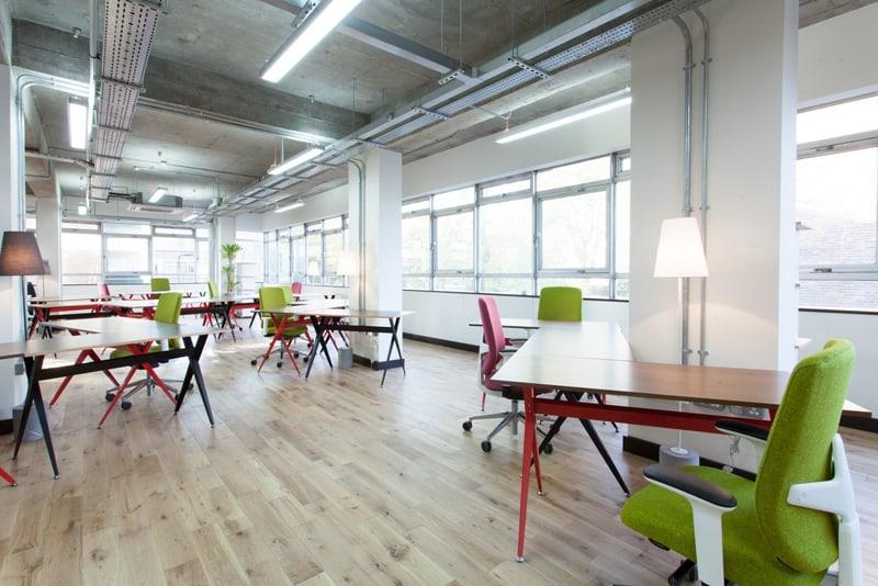 Coworking Space designrulz (2)