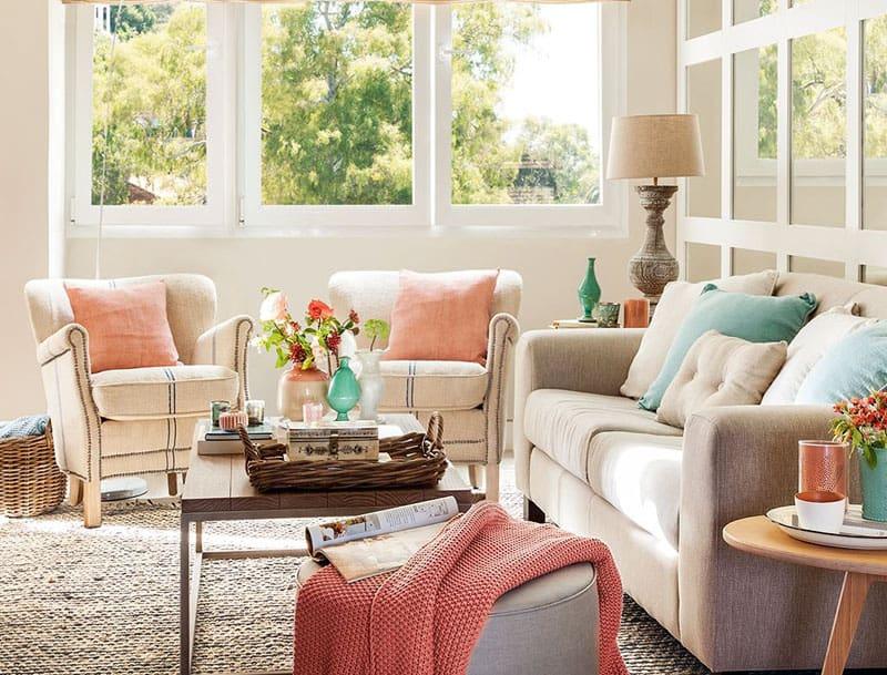 Classic Interior Design With A Romantic Twist - Classic interior design romantic twist