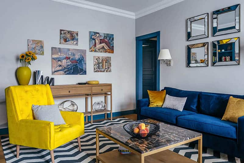 blue yellow apartment designrulz (12)