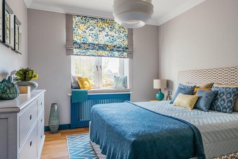 blue yellow apartment designrulz (14)