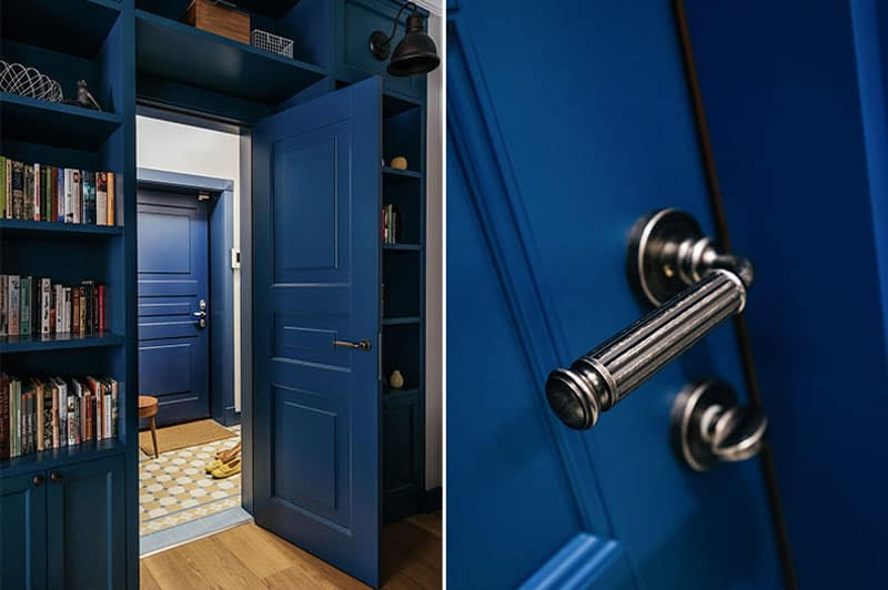 blue yellow apartment designrulz (19)