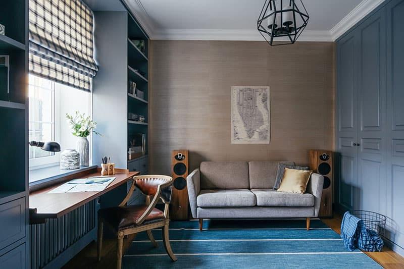 blue yellow apartment designrulz (4)