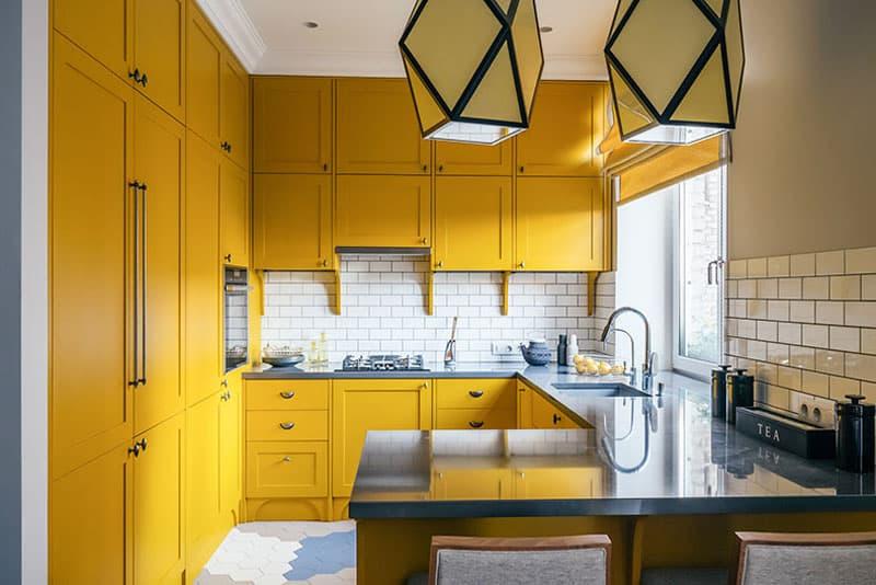 blue yellow apartment designrulz (9)