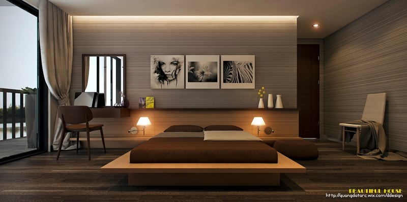 Examples Of False Ceiling Design For Bedrooms - Latest fall ceiling designs for bedrooms