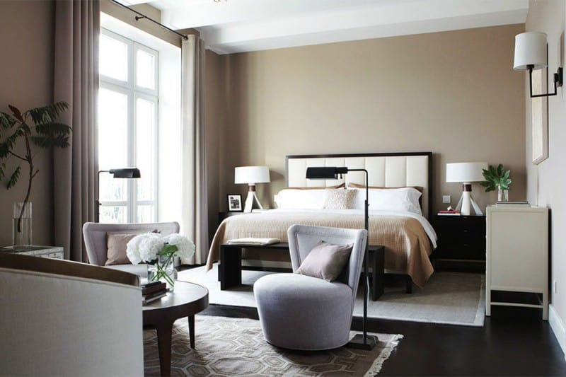 Grey Carpets And Completing Accessories