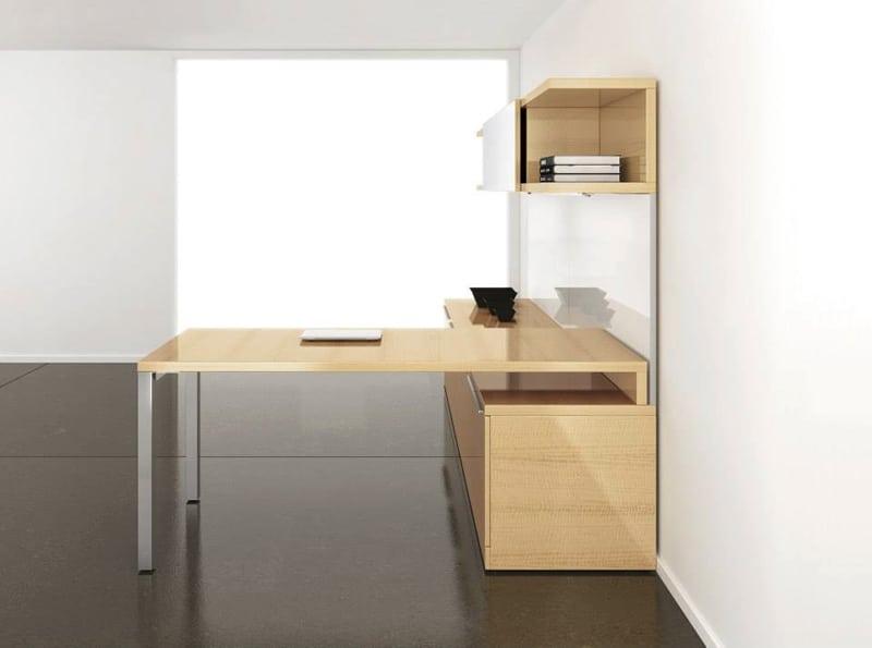 30 creative computer workstation ideas to inspire you enjoy - Creative office desk ideas ...