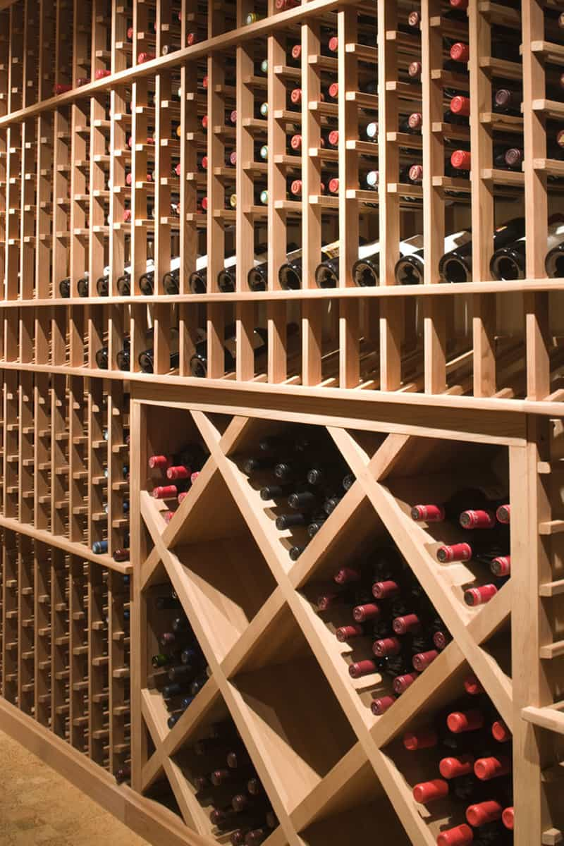 50 Wine Cooler Ideas For Any Style And Space